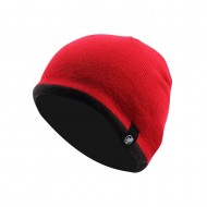 Rooster Sailing 106067 Fleece beanie-Rood