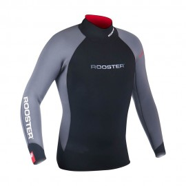 Rooster 105317 Supertherm 4mm top