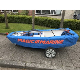 Magic Marine optimist dekzeil 15008.140230