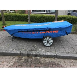 Magic Marine top cover en transport cover - optigear.nl