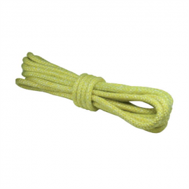 Optiparts - EX1378 - Optimist grootschoot rooster Softgrip 8 mm, lengte 6m.